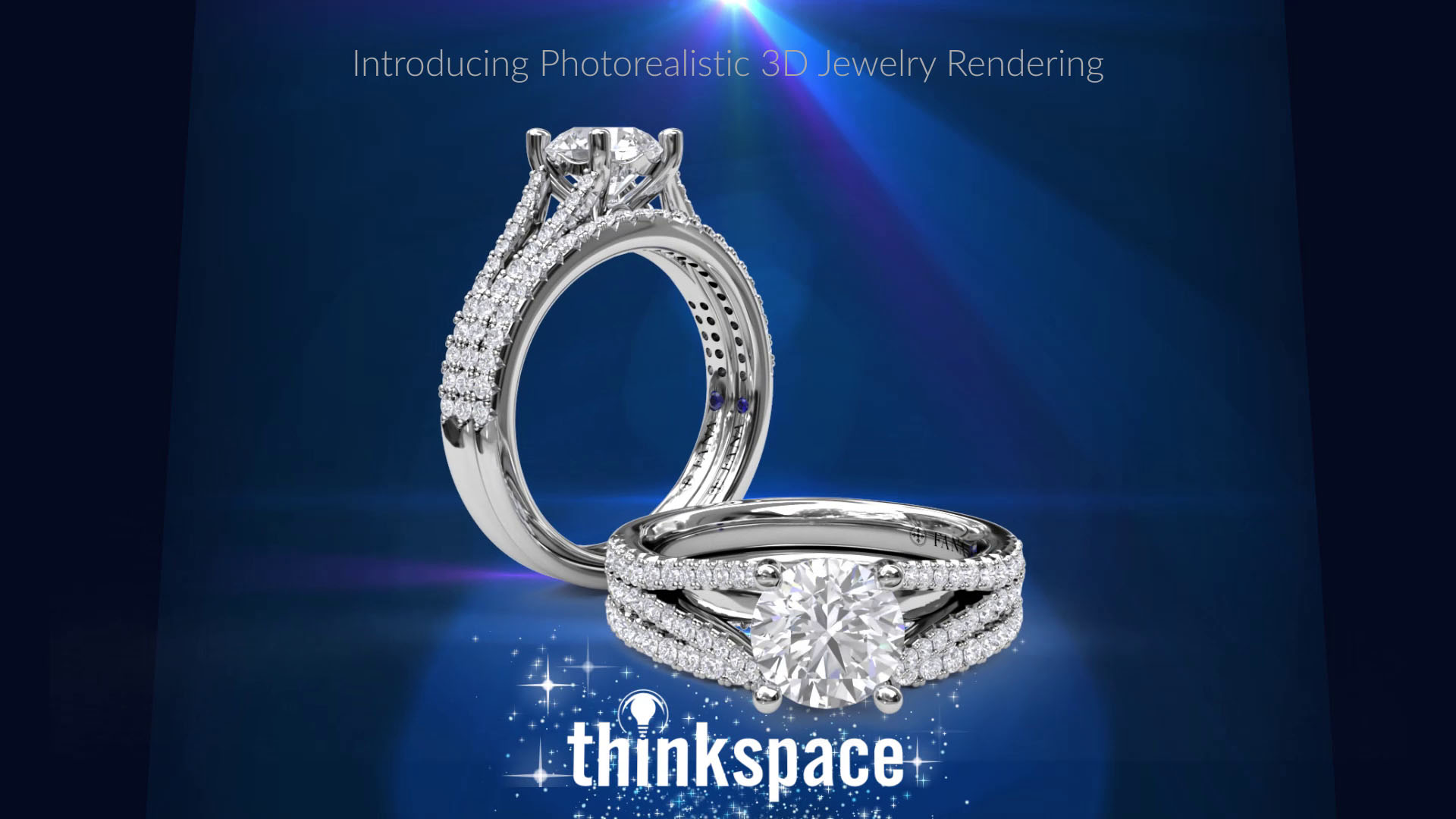 Thinkspace 3d Jewelry Product Rendering